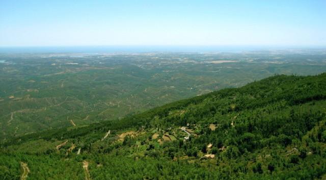 Foto-Aussicht vom Picota Gpfel
