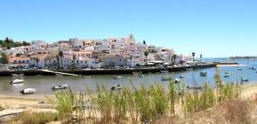 Algarve-Sehenswürdigkeiten-Ferragudo