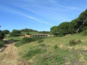 Algarve-Wanderung-Bordeira-Carrapateira