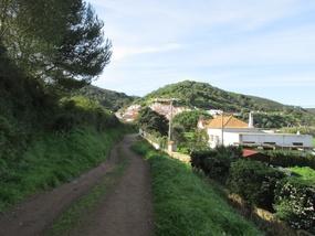 Foto: Bordeira an der Westküste der Algarve