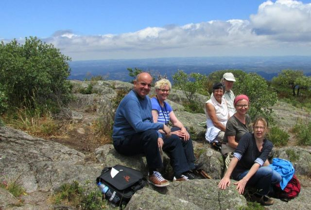 Beruf-Wanderführer-Algarve