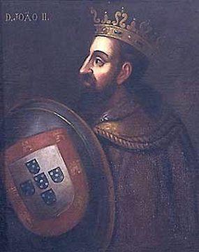 König-D-Joao-II