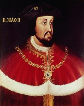 Foto: König-D-João-II
