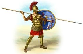 Geschichte von Monchique ein Römer