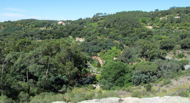Foto: Caldas de Monchique Umgebung