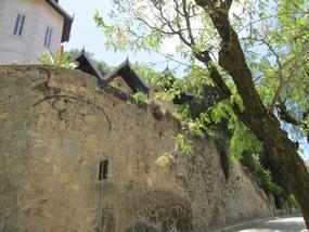 Foto: Häuser aus vergangenen Zeiten in Caldas de Monchique