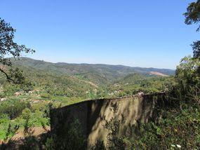 Foto- Portugal Algarve Monchique Picota Kontrollwanderung