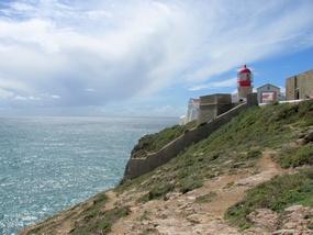 Foto: Das Cabo de São Vicente