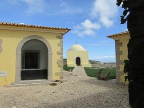 Foto: Kirche am Cabo de São Vicente