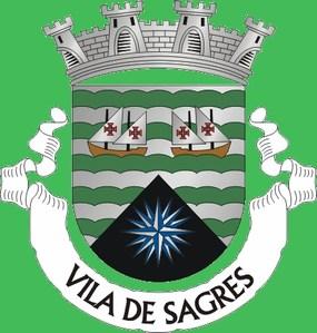 Wappen Sagres