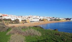 Portugal-Algarve-Sehenswürdigkeiten-Albufeira