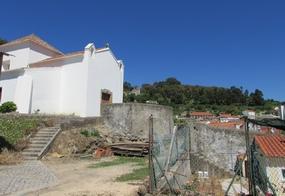 Sehenswürdigkeiten in Monchique die Igreja de São Sebastião