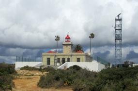 Foto: Der Leuchtturm