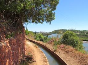 Portugal-Algarve-Wanderwoche-Silves