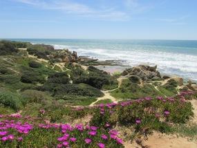 Preiswerter Algarve Urlaub, die Algarve Küste