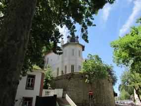 Sehenswürdigkeiten-Algarve-Caldas-de-Monchique