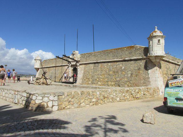 Sehenswürdigkeiten-Algarve-Lagos