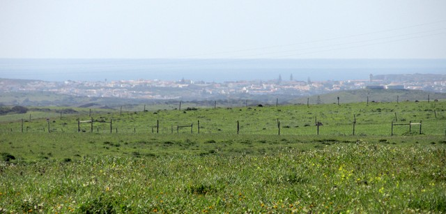 Foto Landschaft bei Vila do Bispo