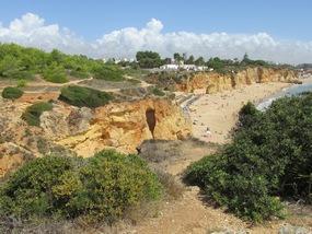 Wetter-Algarve