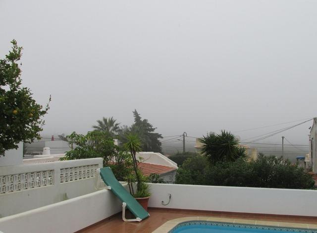 Wetter-Algarve-Februar