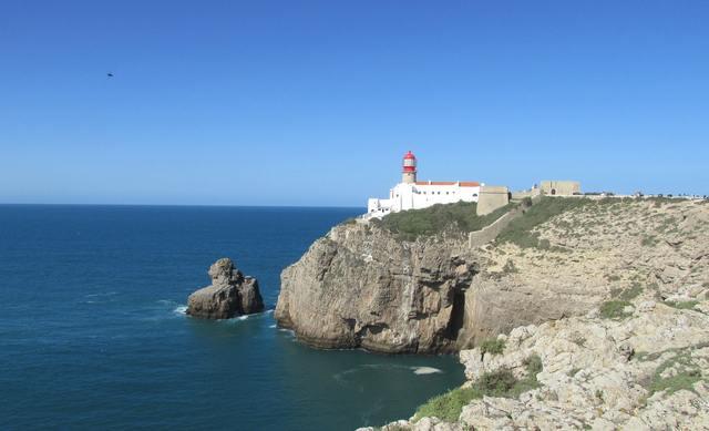 Wetter im Februar an der Algarve