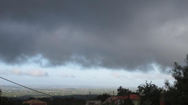 Das Wetter an der Algarve im April 2020