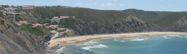 Foto: Der Praia Arrifana