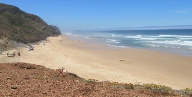 Foto: Der Praia Vale Figueiras