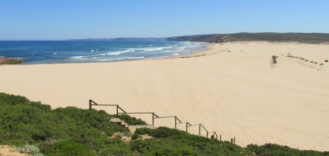 Carrapateira-Strand-Praia-da-Bordeira