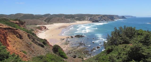 Foto: Der Praia do Amado