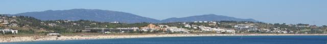 Foto: Strand Meia Praia