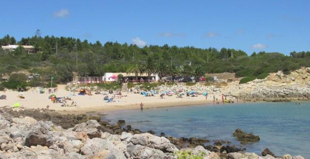 Raposeira-Strand-Praia-da-Ingrina