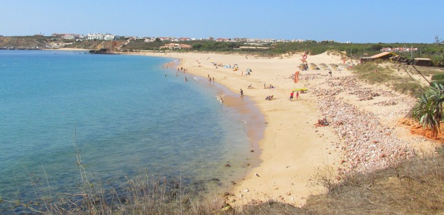 Foto: Sagres-Strand-Praia-Martinhal