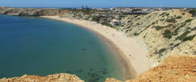 Foto: Der Praia da Mareta