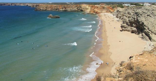 Foto: Sagres-Strand-Praia-do-Tonel