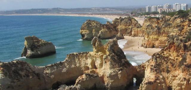 Alvor-Strand-Praia-do-Alvor