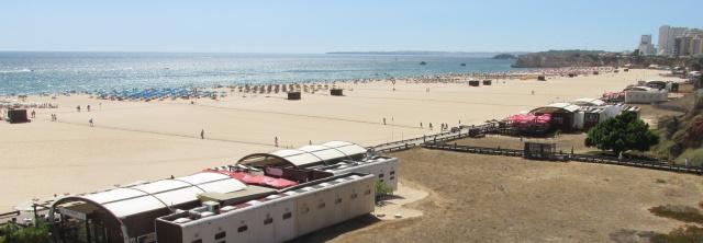 Portimao-Strand-Praia Rocha