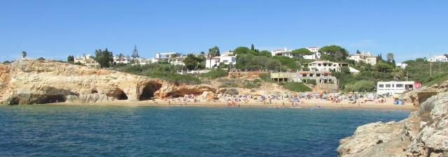 Foto: Der Strand Praia do Pintadinho