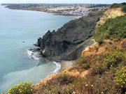 Algarve-Wanderung von Burgau nach Lagos
