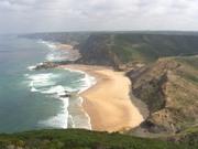 Fotos Algarve Wanderung Westküste