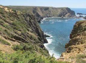 Individuell geführte Wanderung in der Algarve