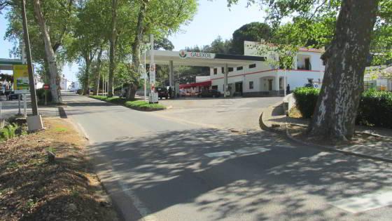 Geführte Wanderung in Monchique, Treffpunkt