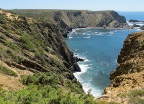 Wanderwoche Wanderung an der Westküste