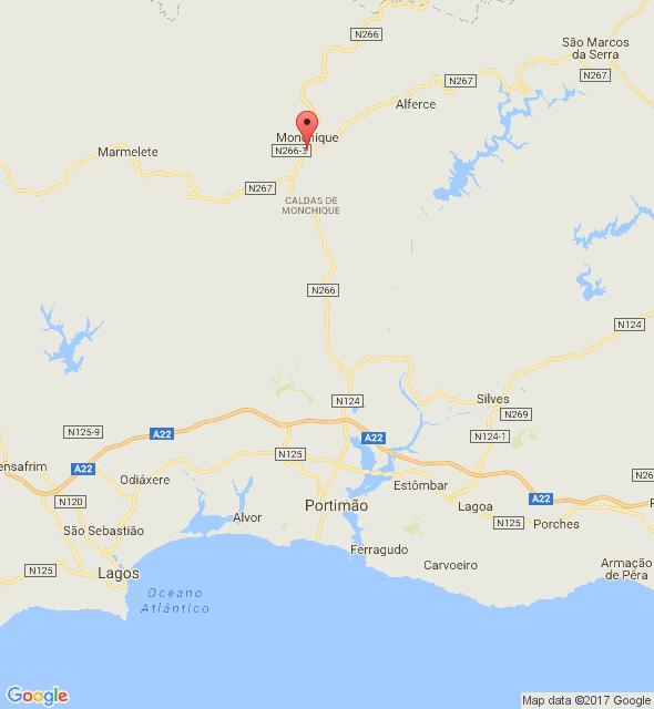 Straßenkarte Google Maps