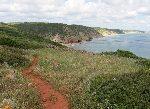 Foto Wanderung Sagres Figueira