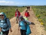 Foto der Wanderung bei Vila do Bispo