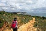 Foto Wanderung Burgau-Luz-Lagos